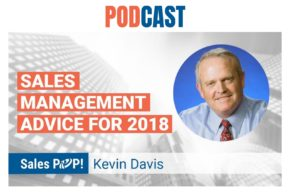 🎧 Sales Management Advice
