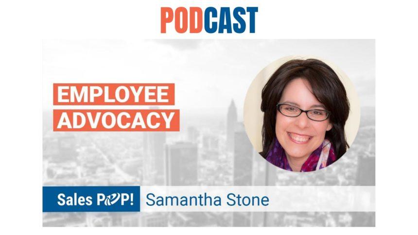 🎧 Employee Advocacy