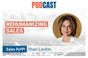 🎧 Rehumanizing Sales