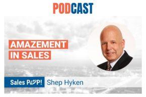 🎧 Amazement in Sales