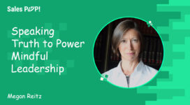 Speaking Truth to Power – Mindful Leadership