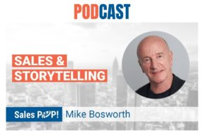 🎧  Storytelling and Sales
