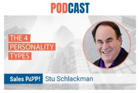 🎧 The 4 Personality Types