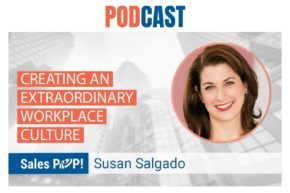🎧 Creating An Extraordinary Workplace Culture