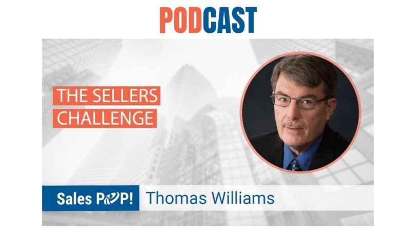 🎧  The Sellers Challenge