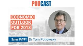 🎧 Economic Outlook for 2018