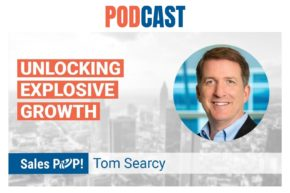 🎧 Unlocking Explosive Growth with Sales