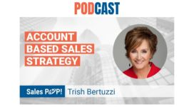 🎧 Account Based Sales Strategy