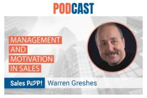 🎧  Management and Motivation in Sales