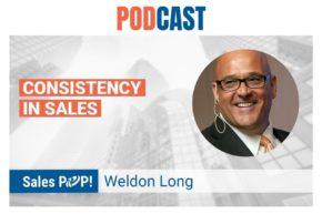 🎧 Consistency in Sales