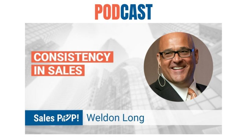 🎧 Consistency in Sales