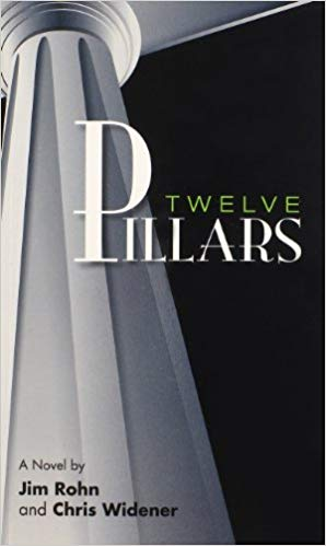 Twelve Pillars Cover