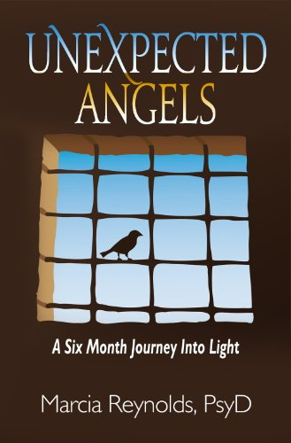 Unexpected Angels: A Six Month Journey Into Light Cover