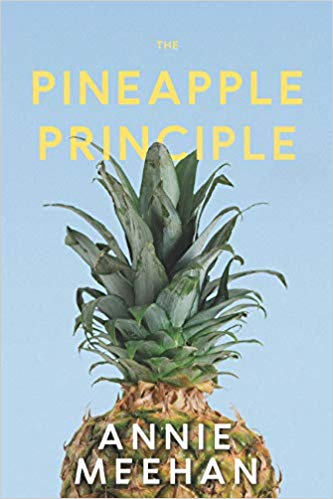 The Pineapple Principle Cover