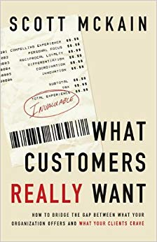 What Customers Really Want Cover