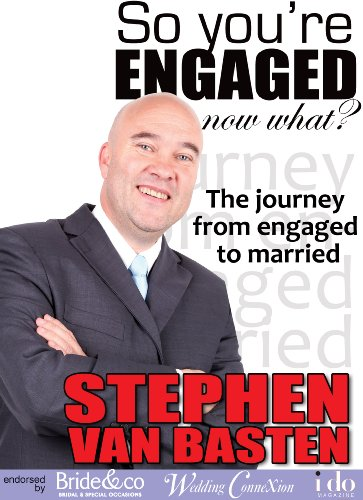 So you're engaged, now what? (So you're… Book 1) Cover