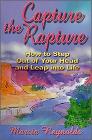Capture the Rapture Cover