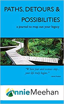 Paths, Detours & Possibilities Cover