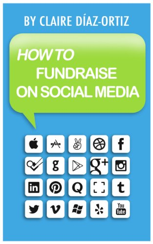 How to Fundraise on Social Media Cover