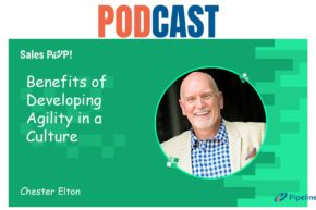 🎧 Benefits of Developing Agility in a Culture