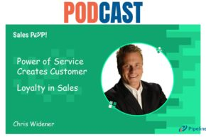 🎧 Power of Service Creates Customer Loyalty in Sales