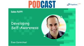 🎧 Developing Self-Awareness