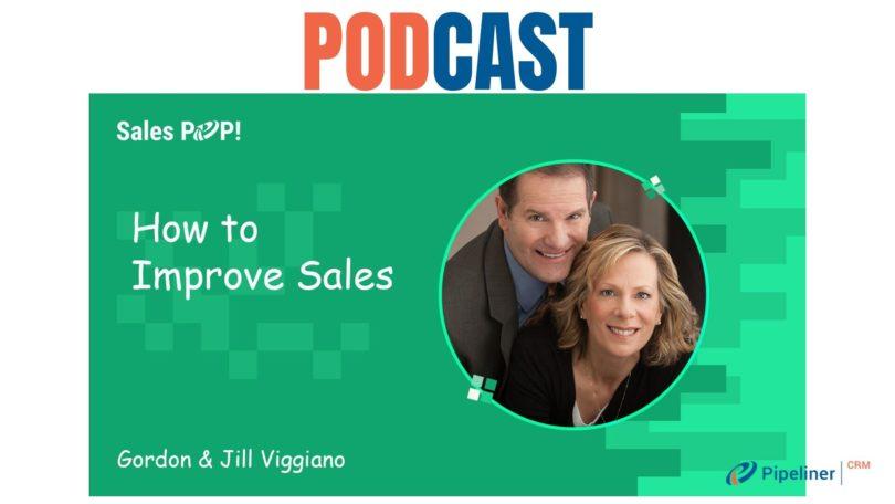 🎧 How to Improve Sales