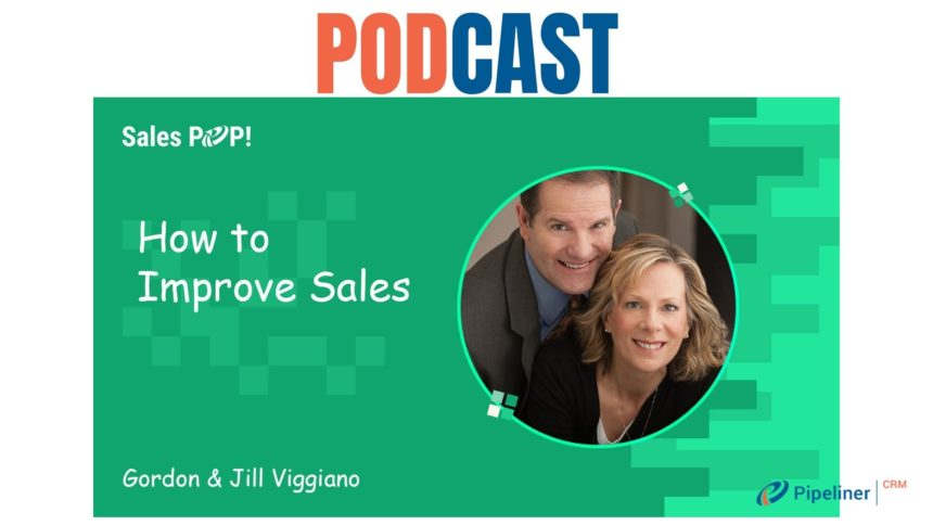 🎧 How to Improve Sales