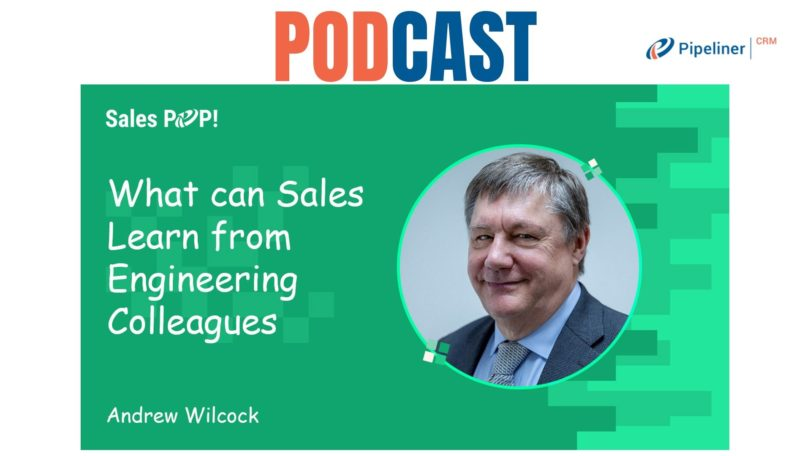 🎧 What can Sales Learn from Engineering Colleagues