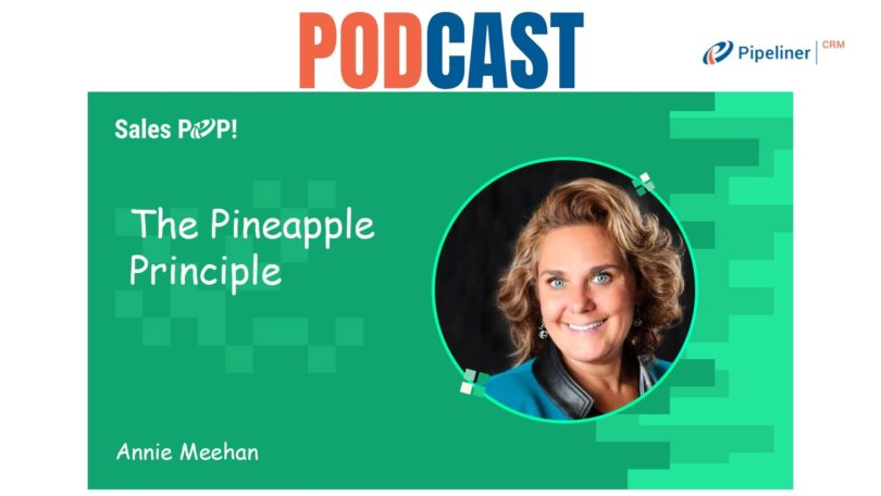 🎧 The Pineapple Principle