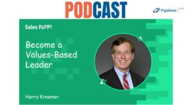 Audio – Become a Values-Based Leader