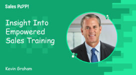 Insight Into Empowered Sales Training