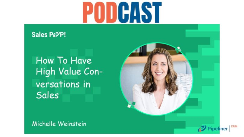 🎧 How to Have a Sales Conversation