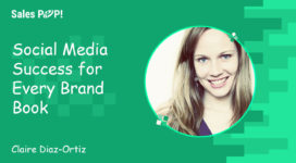 Social Media Success for Every Brand Book