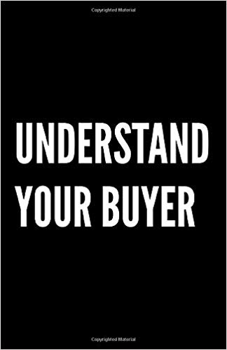 Understand Your Buyer: 100+  ways to communicate… Cover