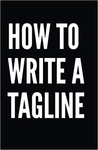 How to write a tagline Cover