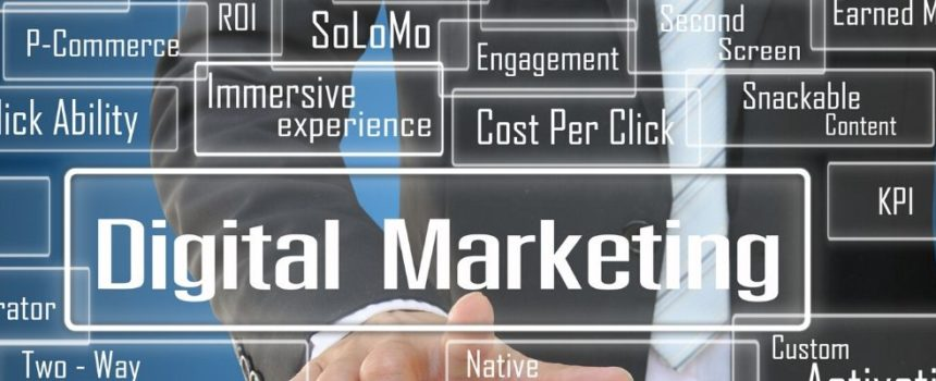 Why Digital Marketing Is Vital for Smaller Businesses