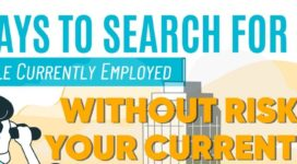 6 Ways To Search For A Job