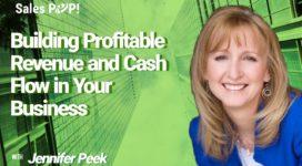 Building Profitable Revenue and Cash Flow in Your Business