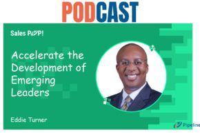 🎧 Accelerate the Development of Emerging Leaders