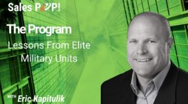 The Program – Lessons from Elite Military Units