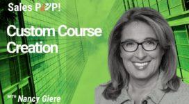 Custom Course Creation