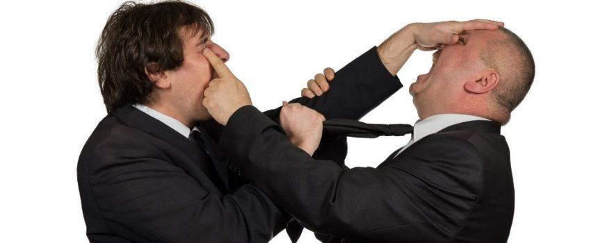 Successful Sales Management Is Emotion Management