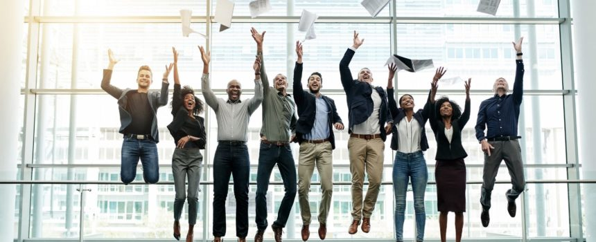 4 Tips to Land and Keep Top Talent in Today's Candidate Driven Market