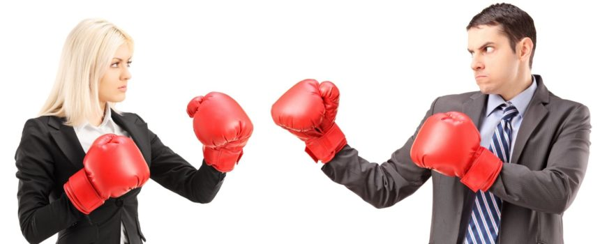 4 Tips to Resolve Conflict in the Workplace