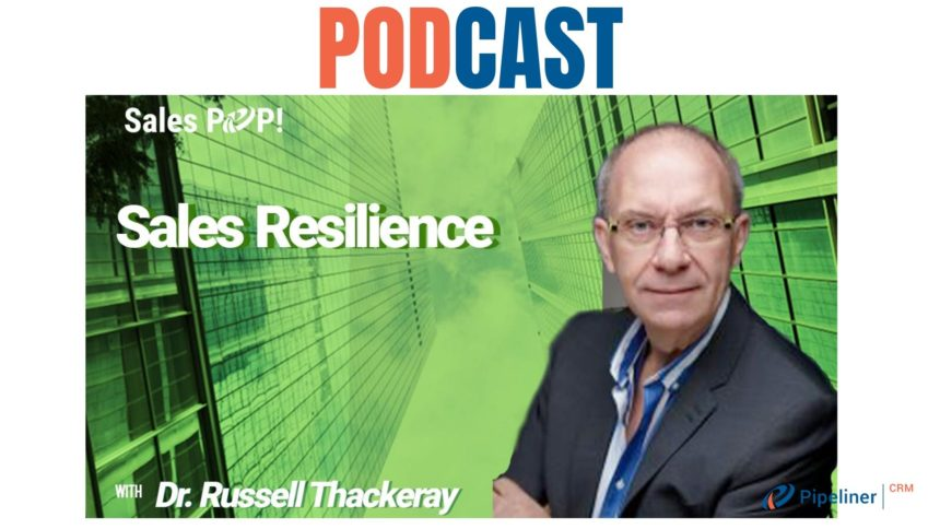 🎧  How to Build Resilience in Sales