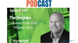 🎧 The Program – Lessons from Elite Military Units