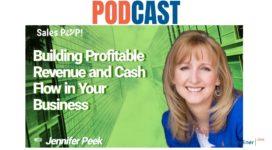 🎧  Building Profitable Revenue and Cash Flow in Your Business