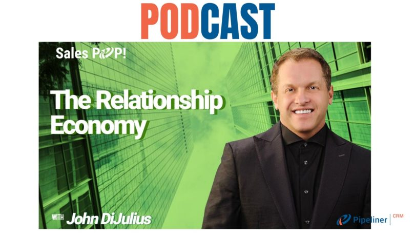 🎧 What is the meaning of relationship economy