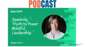 🎧 Speaking Truth to Power – Mindful Leadership